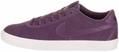 brand new 52aff b8e93 Nike SB Bruin Premium SE Pro Purple Pro Purple Summit White Men