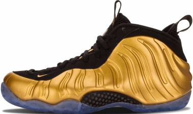 Nike Air Foamposite One - Gold (314996700)