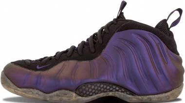 Nike Air Foamposite One Purple Men