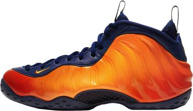 Nike Air Foamposite One - Blue Void/University Gold (CJ0303400)