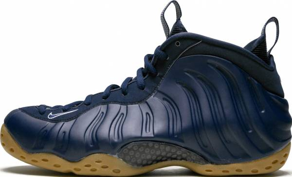Nike Air Foamposite One Blue