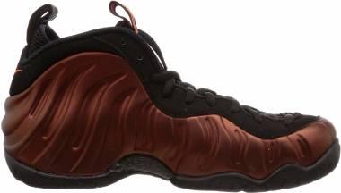 Nike Air Foamposite One - Brown (624041800)