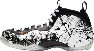 Nike Air Foamposite One - Black/Total Orange-white (314996013)