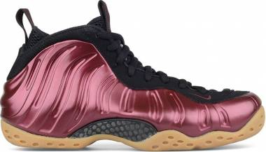 Nike Air Foamposite One - Night Maroon/Night Maroon