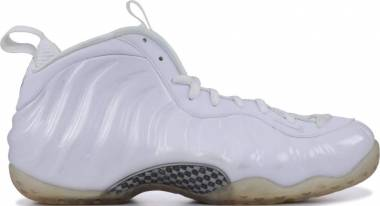 Nike Air Foamposite One - White (314996100)