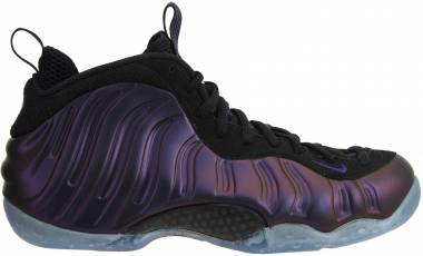 Nike Air Foamposite One - Purple/Black (314996008)