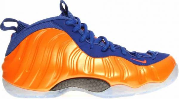 buy popular 33e62 cb89e Nike Air Foamposite One Ttl Crmsn, Ttl Crmsn-gm Ryl-blk