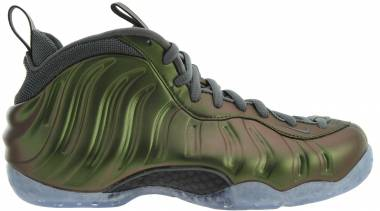 Nike Air Foamposite One - Green
