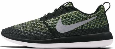 Nike Roshe Two Flyknit 365 - Black