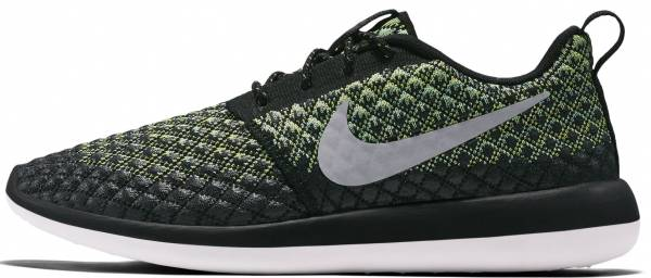 separation shoes 4c12d 3ee3d Nike Roshe Two Flyknit 365