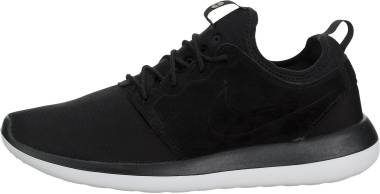 Nike Roshe Two Breathe - Black