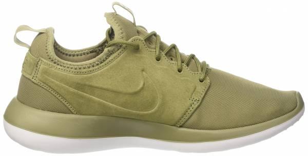 Damenschuhe Sneaker Nike Roshe One Moire