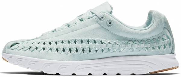 sale retailer 3aac3 1616c 14 Reasons to NOT to Buy Nike Mayfly Woven QS (May 2019)   RunRepeat