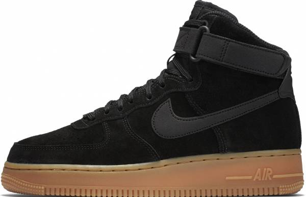14 reasons to not to buy nike air force 1 high se dec. Black Bedroom Furniture Sets. Home Design Ideas