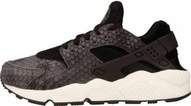 Nike Air Huarache Premium - Black