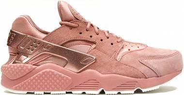 Nike Air Huarache Premium Rust Pink/Mtlc Red Bronze-sail Men