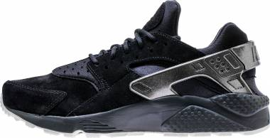 Nike Air Huarache Premium - Black (704830014)