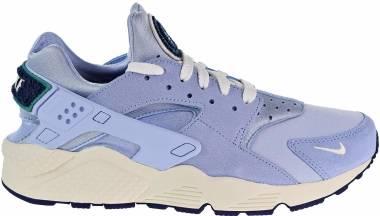 Nike Air Huarache Premium - Blue (704830403)