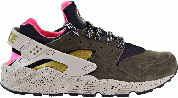 buy popular b3ed7 607ca Nike Air Huarache Premium Brown