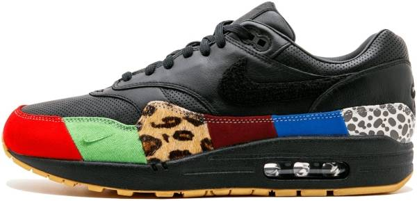 Save 36% On Nike Air Max 1 Sneakers (15 Models In Stock