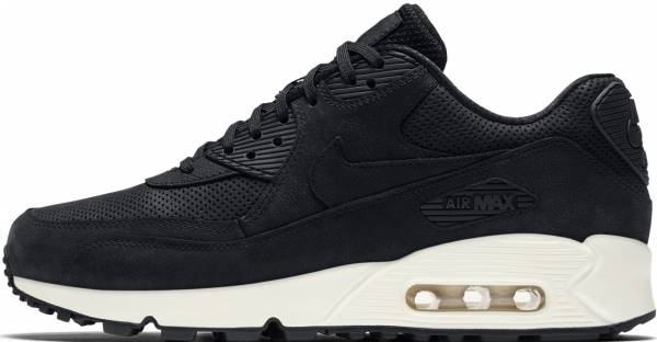finest selection a7cee 98de9 Nike Air Max 90 Pinnacle Black