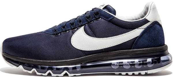 newest ad6d2 7b137 Nike Air Max LD-Zero H Obsidian, White