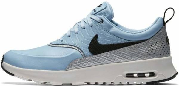 Continuo Acercarse interrumpir  8 Reasons to/NOT to Buy Nike Air Max Thea LX (Aug 2020) | RunRepeat