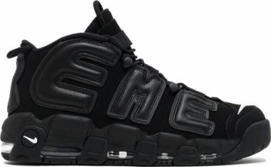 Nike Air More Uptempo Supreme - Black (902290001)
