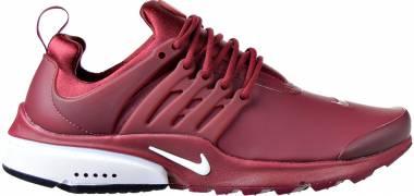 Nike Air Presto Utility Red Men