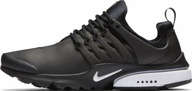 Nike Air Presto Utility - Black/Black-LightBone