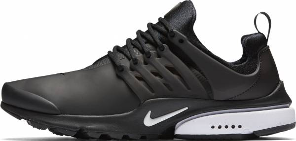save off 67b73 ebdfa Nike Air Presto Utility Black White