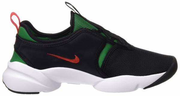 Nike Loden - Black/Red (896298003)