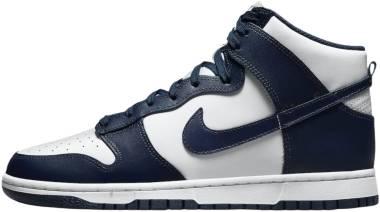 Nike Dunk High - White (DD1399104)