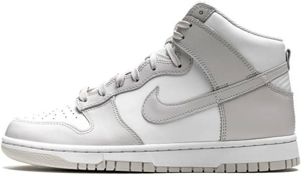 Nike Dunk High - White/Vast Grey (DD1399100)