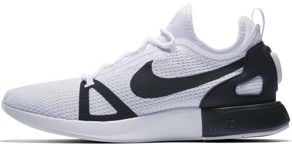 Nike Duel Racer - White (918228102)