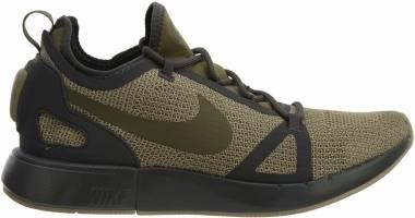 Nike Duel Racer - Khaki/Medium Olive (918228201)