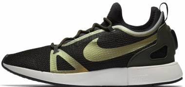Nike Duel Racer Black Men