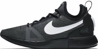 Nike Duel Racer - Black/White/Dark Grey (927243004)