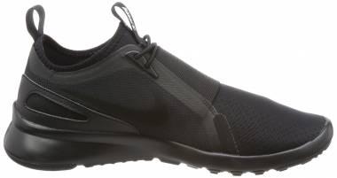 Nike Current Slip-On - Black (406252010)