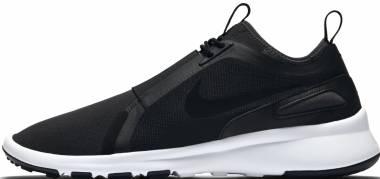 Nike Current Slip-On Black Men