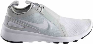 Nike Current Slip-On - Gray