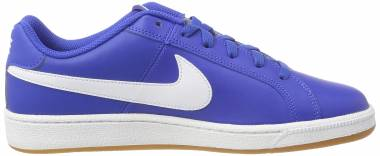 Nike Court Royale - Azul