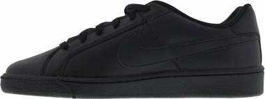 Nike Court Royale Black/Black Men