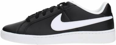 Nike Court Royale - Black / White