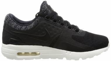 Nike Air Max Zero Breathe - Black