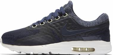 Nike Air Max Zero Breathe - Blue (903892400)