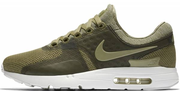 pretty nice a46b4 6b71c Nike Air Max Zero Breathe Green