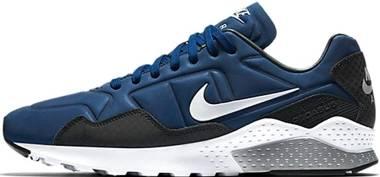 Nike Air Zoom Pegasus 92 Premium - Blue/Metallic Silver