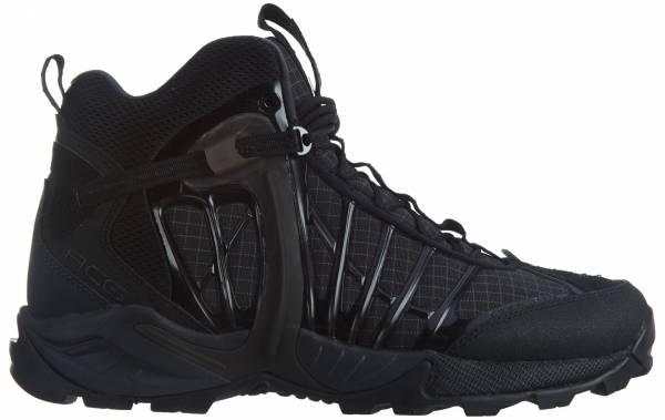 Bloquear Cilios Cerdo  Nike Air Zoom Tallac Lite sneakers in black   RunRepeat
