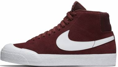 best cheap 8e6f0 fe178 Nike SB Blazer Mid XT Red Men